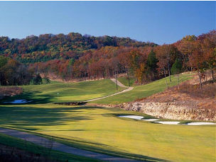 Payne Stewart Golf Course