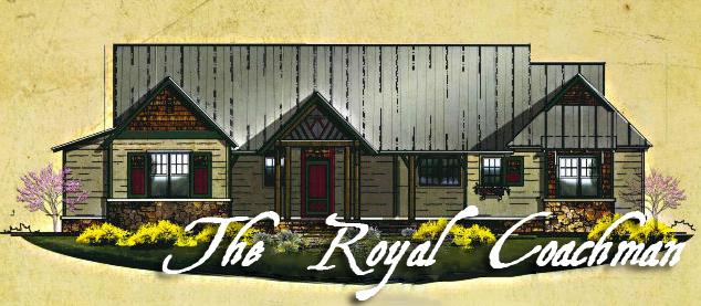 RoyalCoachman