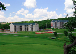 Thousand Hills Golf Condos