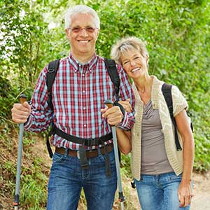 Branson Hiking Trails