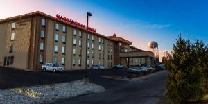 Barrington-Hotel