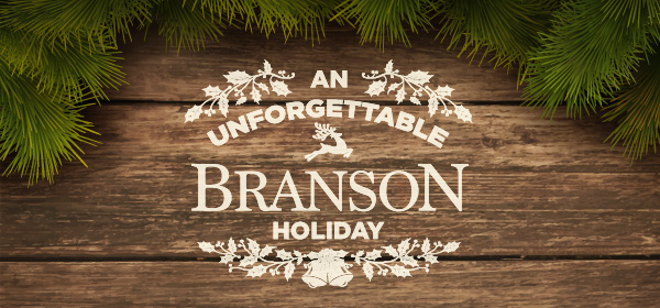 Branson Holiday Special