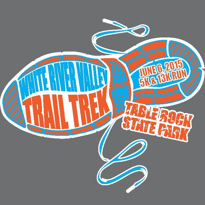 Enter The White River Valley Trail Trek